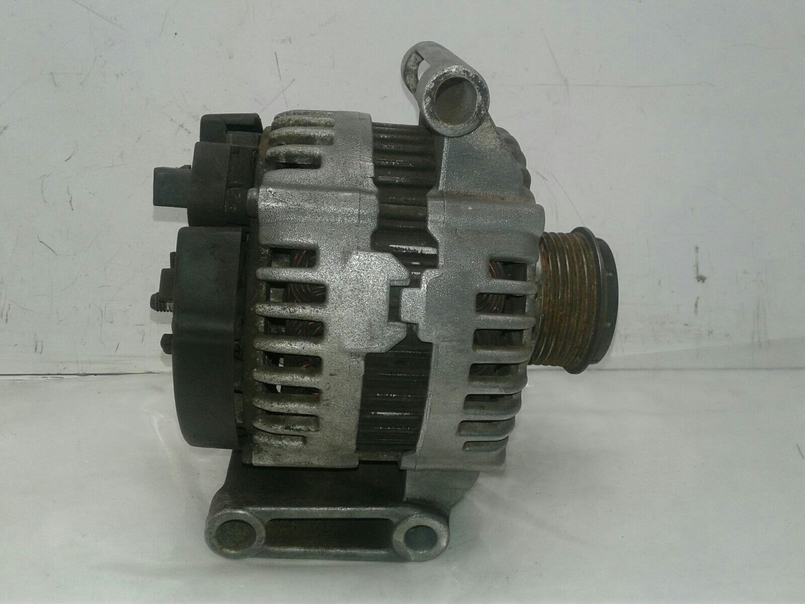 Fiat Ducato 2006 To 2011 Alternator Diesel Manual For Sale From Wiring Diagram 06 11 22 4hv Warranty 7379840