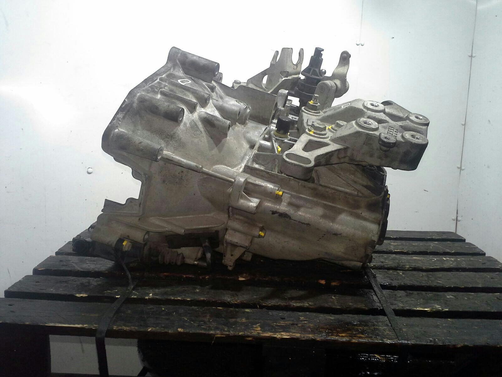 Peugeot Boxer Diesel 2014 On - 6 SPEED MANUAL GEARBOX & WARRANTY - 7358463