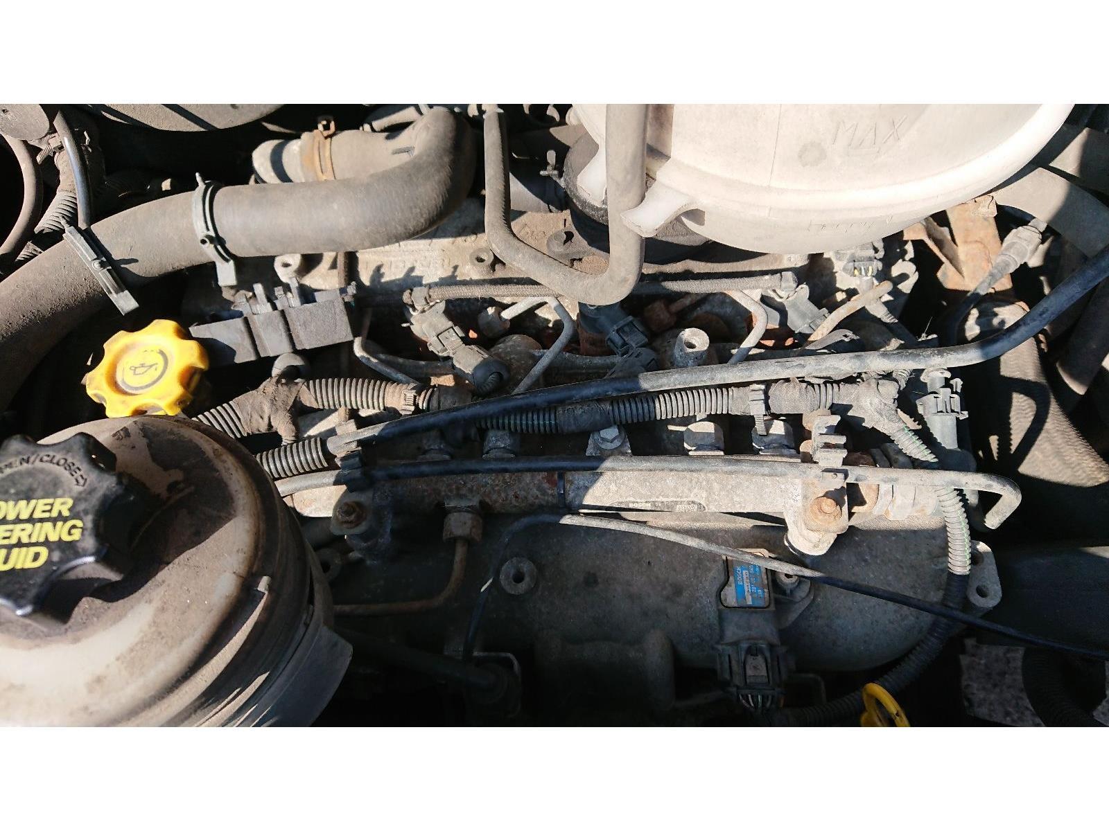 ENGINE LDV Maxus 08 On 2.5 120Bhp Diesel VMR425 (R2516L) & WARRANTY -  7380191