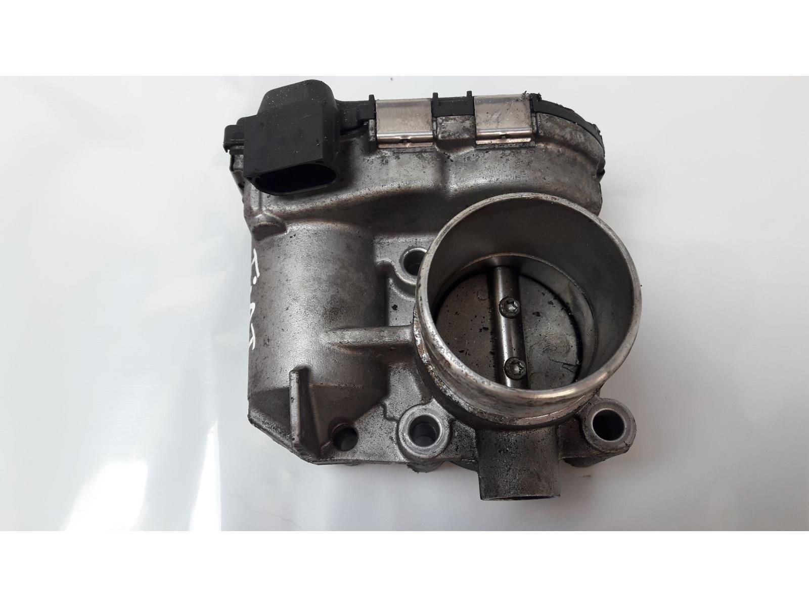 Fiat Punto 2012 On Throttle Body Petrol Manual For Sale From Abarth 12 Evo Supersport 14 Warranty 7372342
