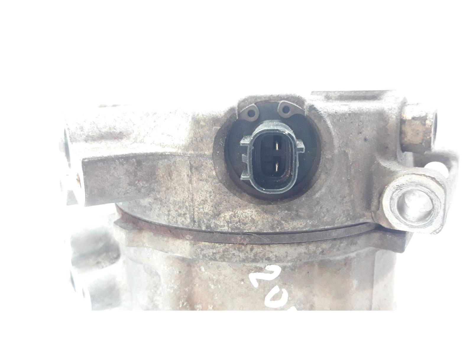 Lexus IS 2005 To 2010 Air Conditioning Compressor (Diesel / Manual