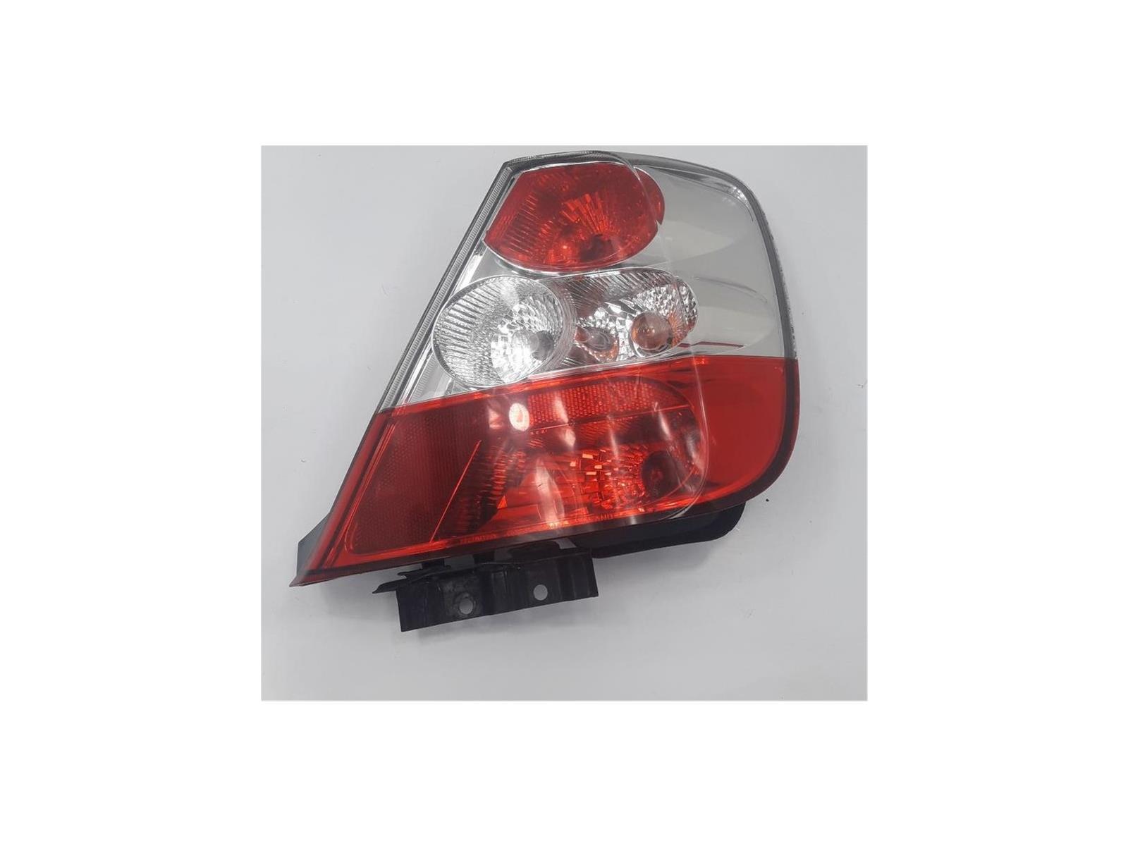 Synetiq Honda Mk7 Ep23 2000 To 2005 Se Ivtec Lamp Assembly Rear Rh Petrol Manual For Sale
