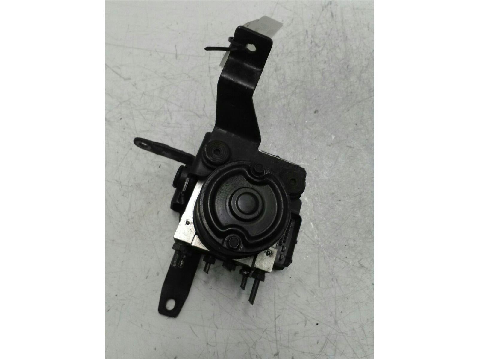 Hyundai Tucson 2004 To 2008 ABS Pump (Diesel / Manual) for