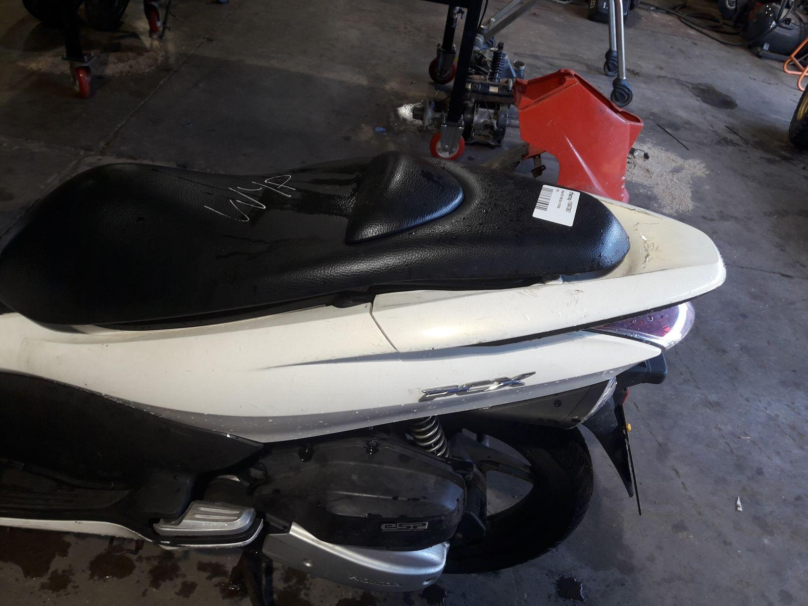 Honda Pcx 1989 On Other Petrol Automatic For Sale From Motorhog