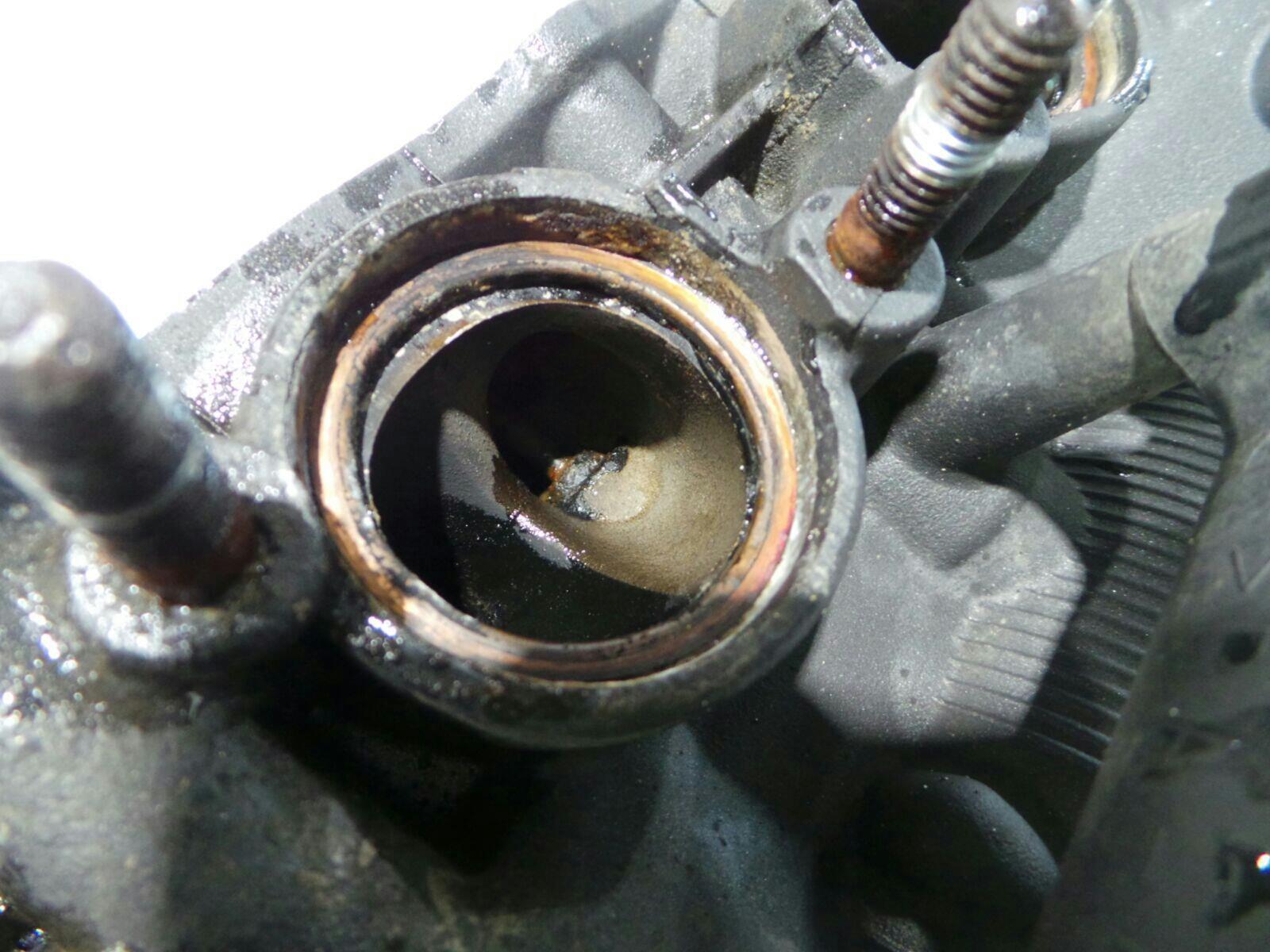 Yamaha YzfR1 2009 To 2014 Engine Cylinder Head (Petrol