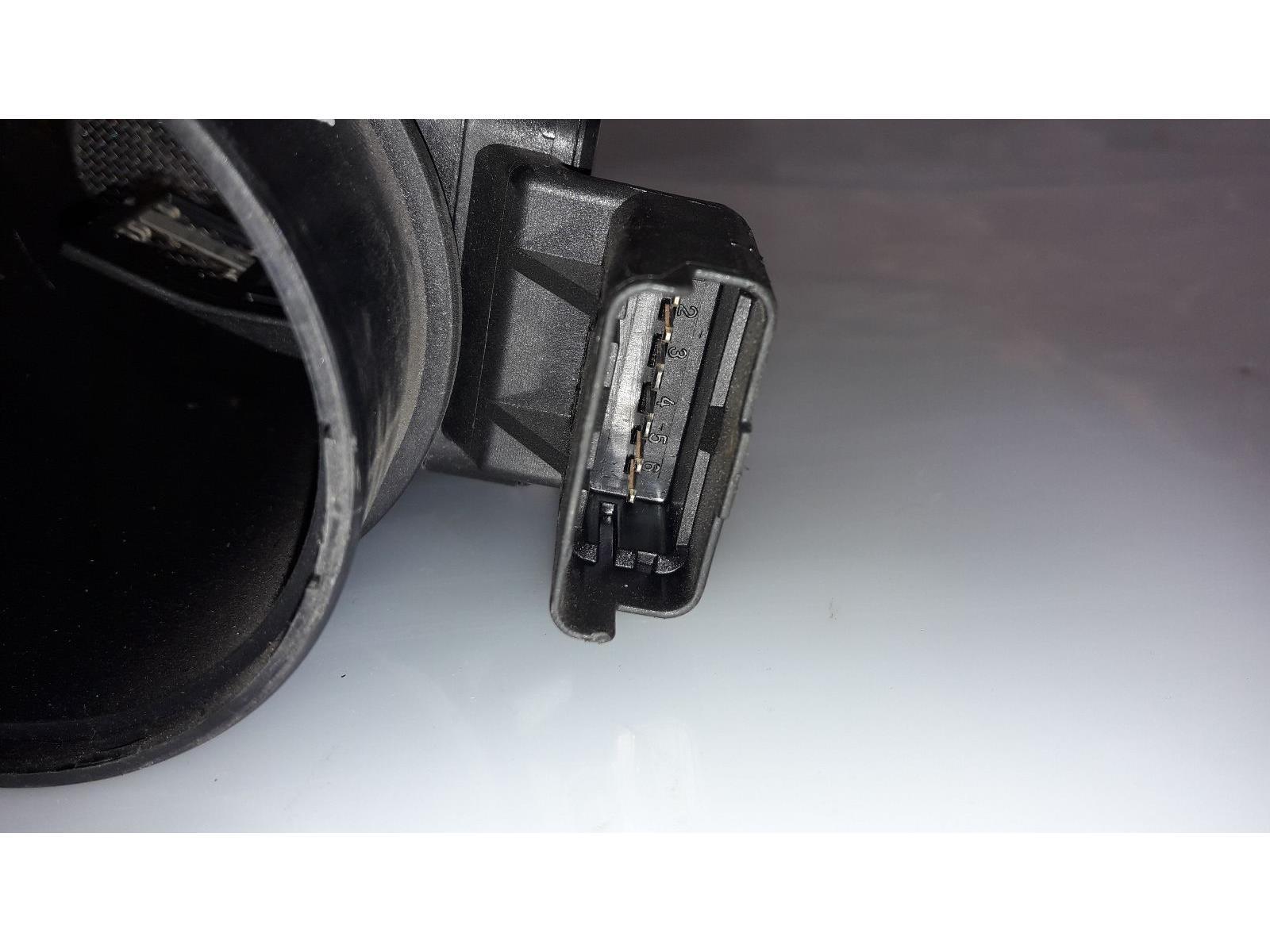 Renault Laguna 2005 To 2007 Air Filter Flow Meter (Diesel
