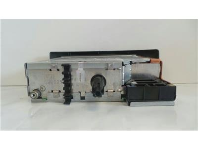 Renault 22DC280 Untested  Code- 7591 Tuner list