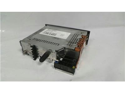 Renault 8200 057 681 unit is tested  unit is coded  code 2803