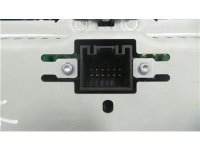 Volkswagen 3G0 035 605 D May require code RADIO/MEDIA NAV PHONE