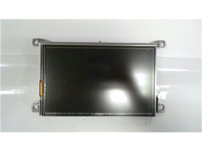Peugeot Audio Display Untested May Need Coding 98 130 412 80-01