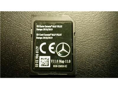 Mercedes-Benz A218 906 33 03