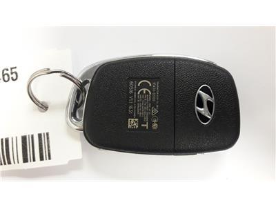 Hyundai 95430 D3100, 3 Button Smart Fob For Tucson
