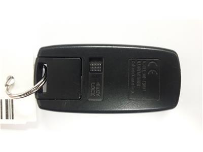 Suzuki TS001, 2 Button Smart Fob For SX4 Vitara Swift