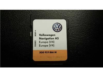 Volkswagen 3G0 919 866 M