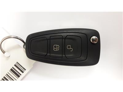 Ford AB39 15K601 AA, 2 Button For Fiesta Focus Mondeo