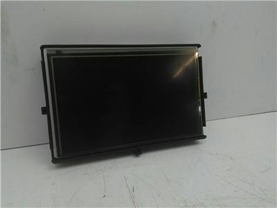 VAUXHALL CAVALIER Multi Function Display Unit