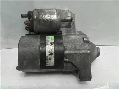 VAUXHALL INSIGNIA Starter Motor
