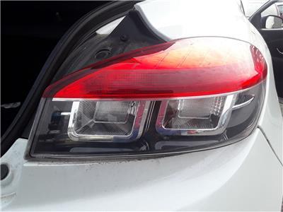 NISSAN NV400 Lamp Assembly Rear RH