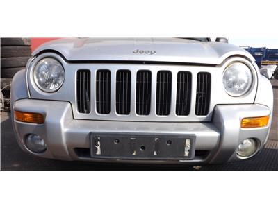 2004 jeep liberty renegade parts