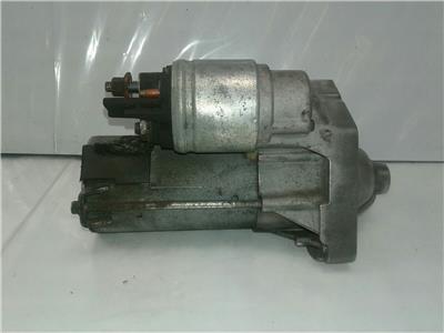 NISSAN NV400 Starter Motor