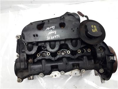 LAND ROVER RANGE ROVER Engine Cylinder Head