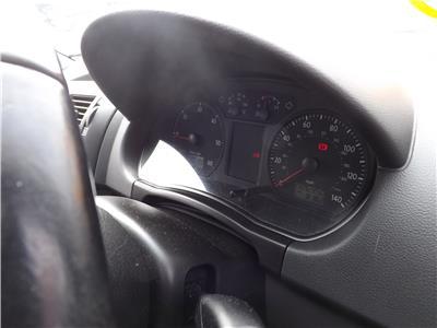2007 VOLKSWAGEN POLO S 1390cc Petrol Manual 5 Speed 5 Door Hatchback