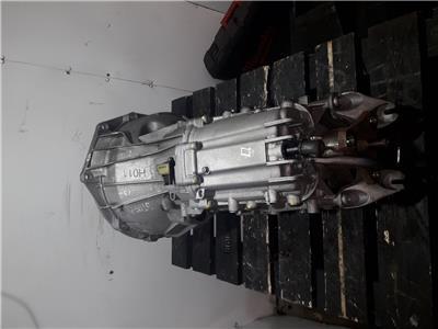 VAUXHALL VECTRA Transmission Assembly
