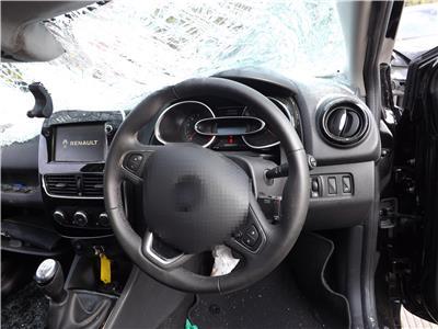 MERCEDES-BENZ SPRINTER Steering Wheel