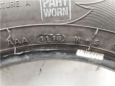 POWERTRAC 185/65R15