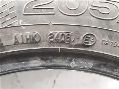 CONTINENTAL 205/55R16
