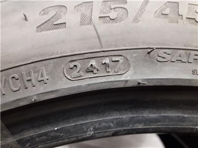 KUHMO 215/45R16