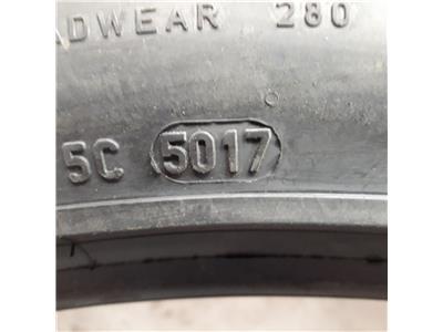 PIRELLI 255/40R22