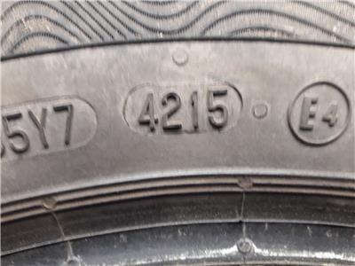 CONTINENTAL 185/65R15