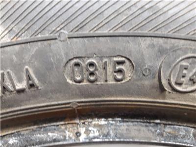 BARUM 165/60R14