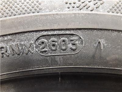 MICHELIN 185/55R15