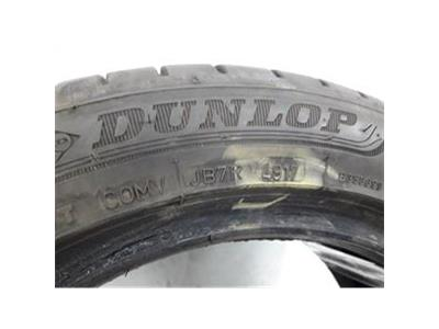 DUNLOP 195/50R15