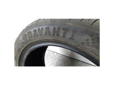 DAVANTI 225/50R17