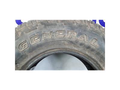 GENERAL  235/85R16
