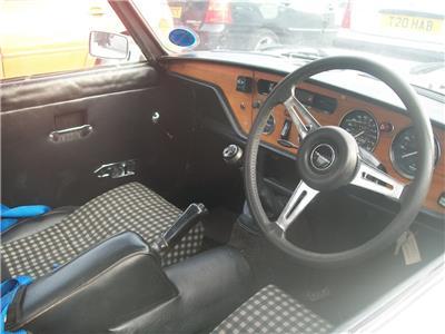 1976 HUATIAN  Cooper All4 4WD