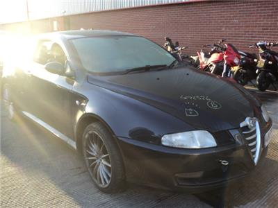 2005 ALFA ROMEO GT