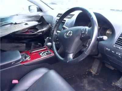 2008 LEXUS GS GS300 SE-L