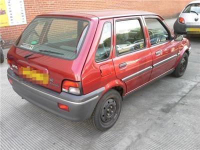 1996 ROVER 100 111i