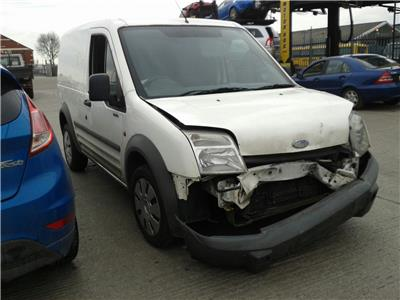 2004 FORD TRANSIT CONNECT T200 LX W-O Side Doors