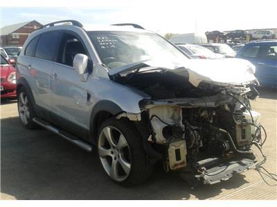 2010 CHEVROLET CAPTIVA LTX 4WD