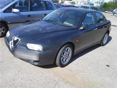 2001 ALFA ROMEO 156 Veloce JTD