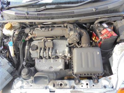 Ford Ka 1997 To 2008 Style 3 Door Hatchback