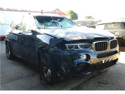 2013 BMW X5 xDrive30d M Sport 4WD