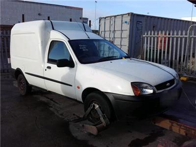 2002 FORD COURIER TD