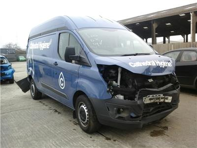 Ford Transit Custom used parts, Ford Transit Custom recycled parts ...