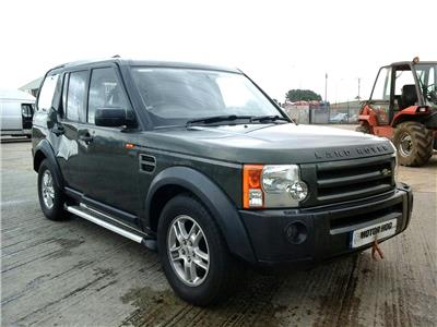 2006 LAND ROVER DISCOVERY TDV6